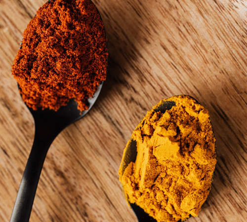 Benefits of using Turmeric in Vitamin form